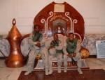 Des soldats US en Iraq