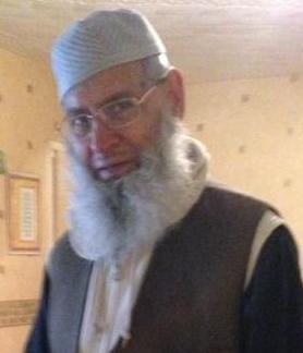 Meurtre de Mohammed Saleem Chaudhry