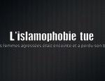 L'islamophobie tue