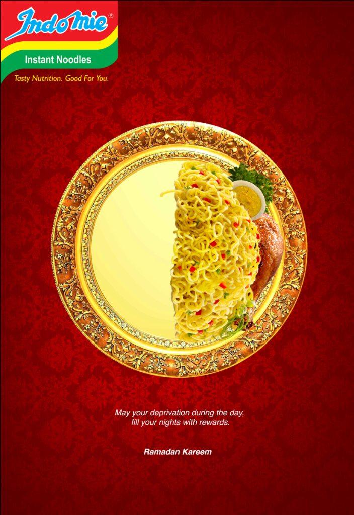 Indomie ramadan