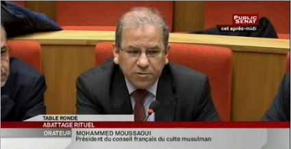 Moussaoui Senat