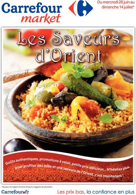 Ramadan : les musulmans descendent toujours d'Aladin pour Carrefour et Leclerc