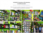 eslamshop, 1re librairie au Luxembourg