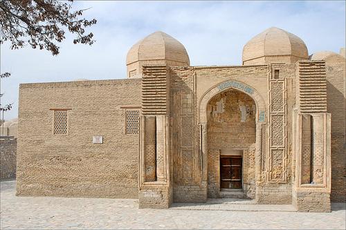Mosquée turque - Grèce