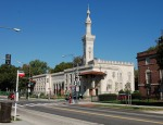 mosquee usa