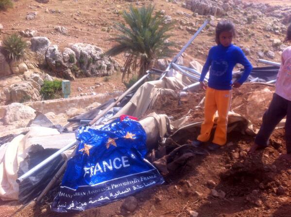 palestine bedouin