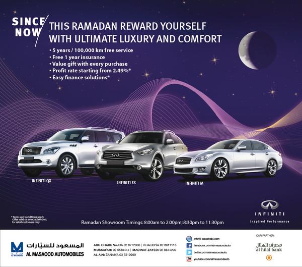 ramadan al-masaood