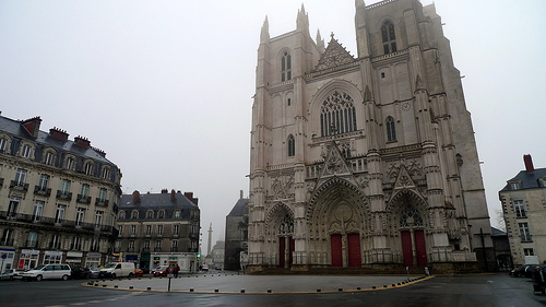 saint-pierre nantes