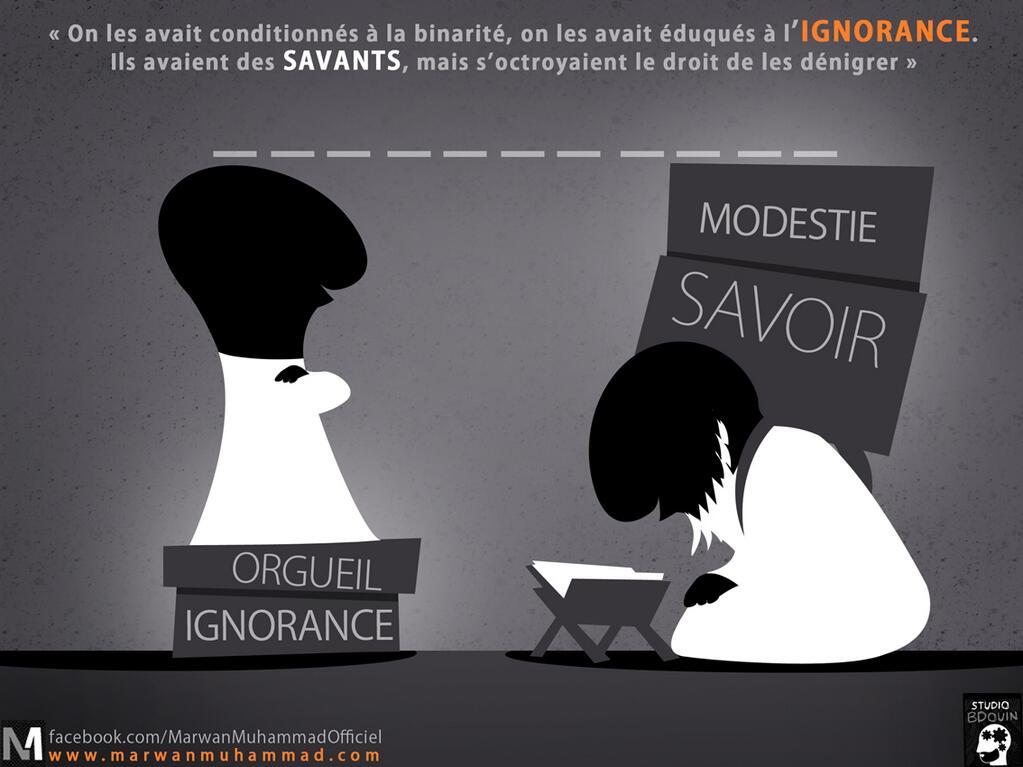 savant savoir ignorance