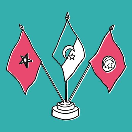 sosh algerie tunisie maroc