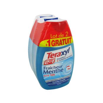 teraxyl