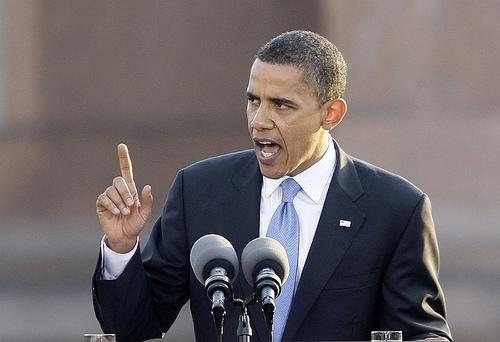 Ramadan : pour qui sont les voeux de Barack Obama ?