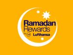 lufthansa ramadan logo