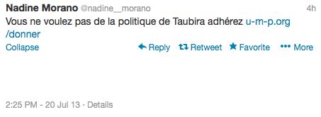 morano-taubira