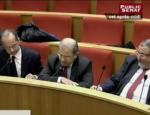 Senat : mission filière viande - abattage rituel halal
