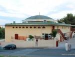 Tour de France des mosquées à Nimes