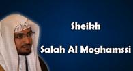Sheikh Salah Al Moghamssi