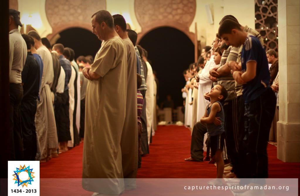 Capture the spirit of ramadan - 1434 2013 - 3