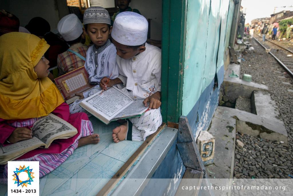 Capture the spirit of ramadan - 1434 2013 - 7