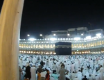 GoPro inside Masjid Al-Haram