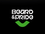 beard and pride