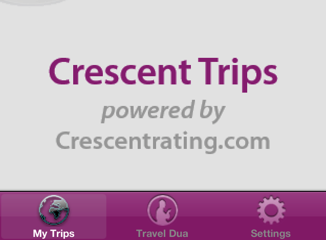 crescent trips -1