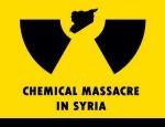 ghouta massacre - armes chimiques en Syrie
