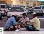 iftar time UAE