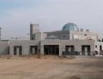 mosquée verte de Massy 5
