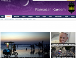 ramadan sur Yahoo Malaisie, ME et Indonésie