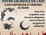 10 boeufs pour le Niger - ACDLP