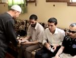 Au  Coeur de la précarité - aveugles au Maroc