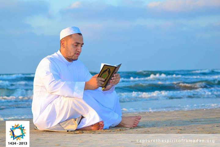 Spirit of ramadan trois premiers -