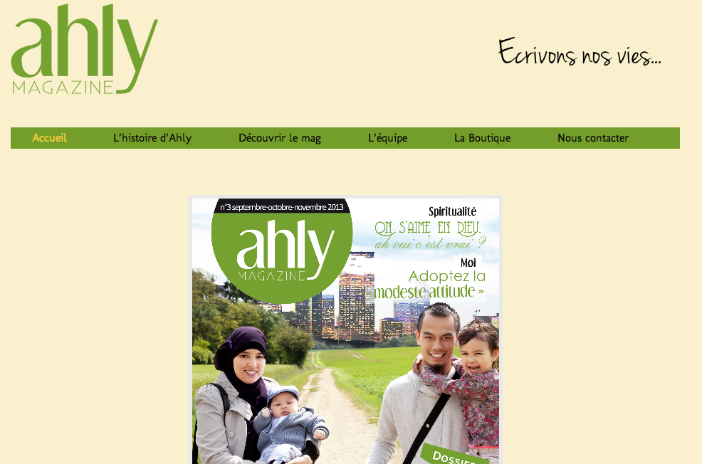 ahlymagazine muslimsphere