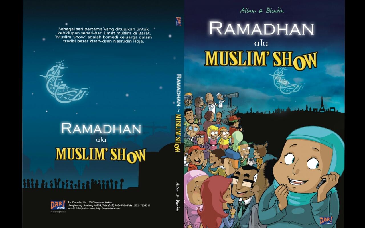 mizan muslim show