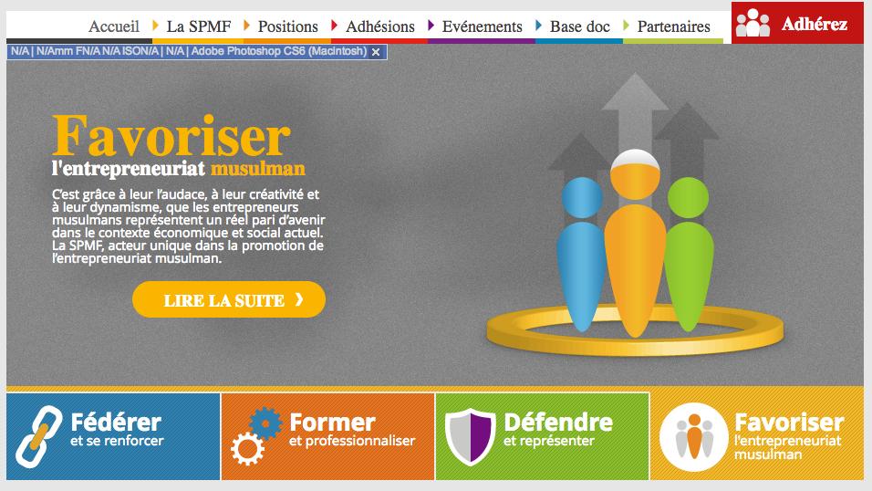 spmf site Web
