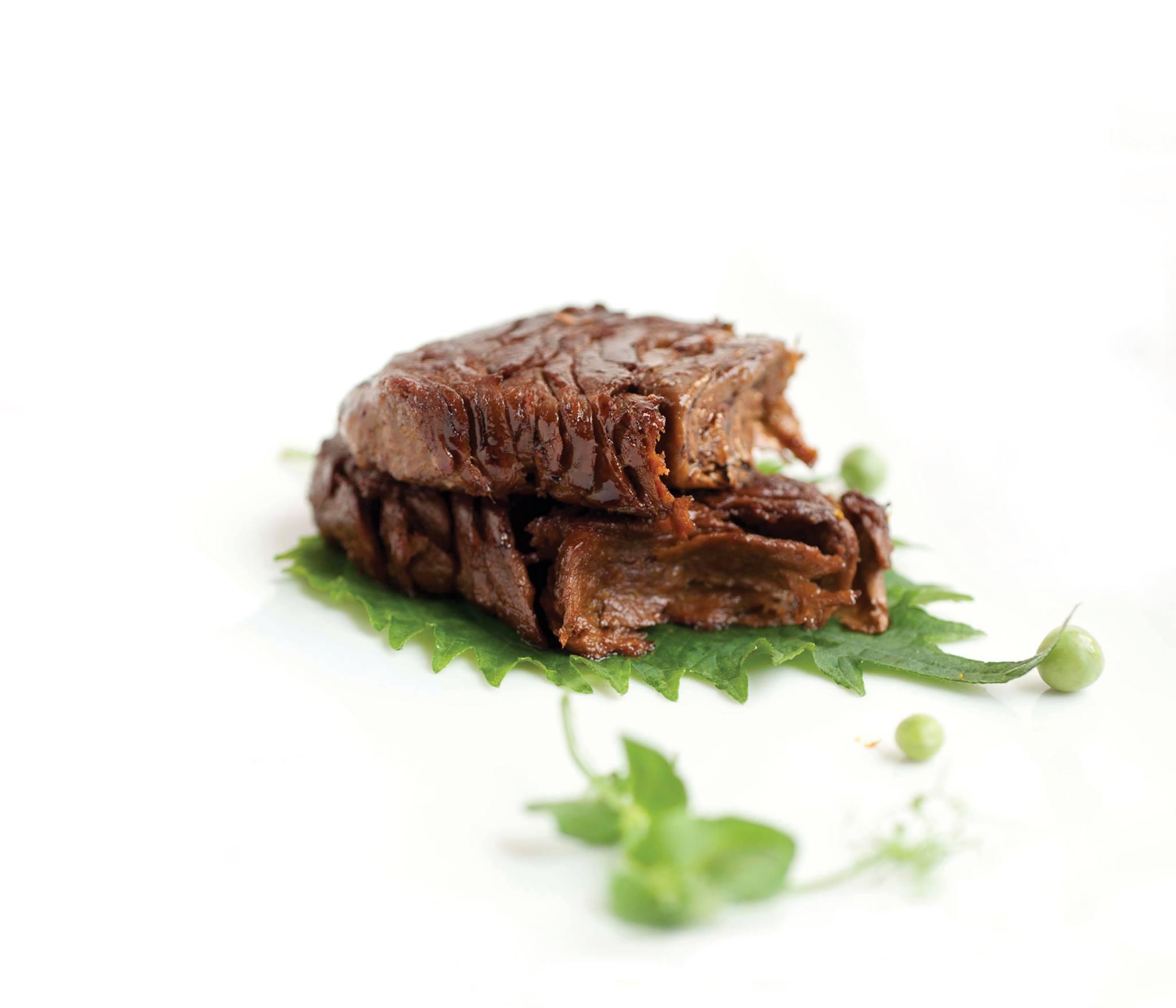 viande végétale
