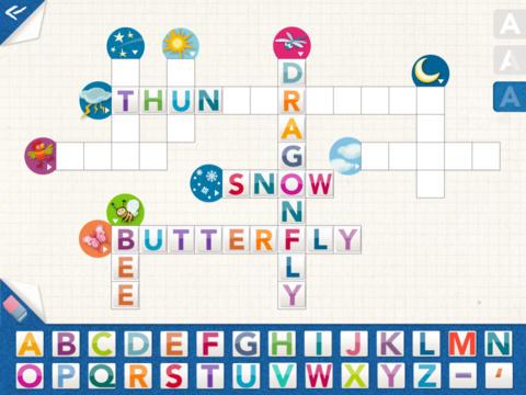 Kidschool - Mes premiers mots-fléchés en Anglais 3