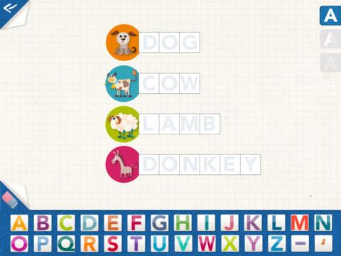 Kidschool - Mes premiers mots-fléchés en Anglais 2
