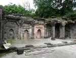 mosquee en Inde