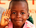 orphelin au Niger