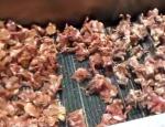 viande séparée mécaniquement