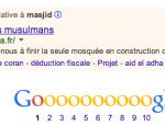 adwords pour la mosquée