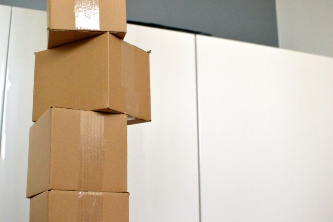 cartons soliv