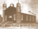 mosquée Al-Rashid