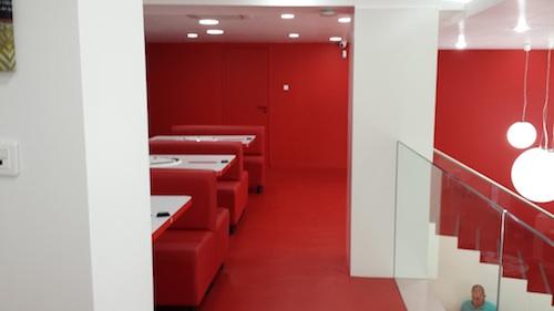 ppg mezzanine