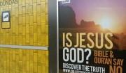 Jesus est-il Dieu