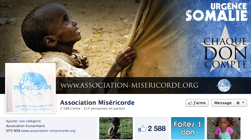association misericorde