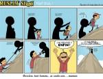 derriere tout homme se cache une maman