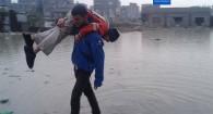 gaza inondations barakacity